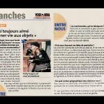 Voix du Jura en février 2012